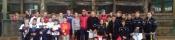Incontro amichevole Tennis Junior 24 - T.C. La salle - Oplonti