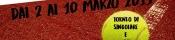 BNL PREQUALI 4a CATEGORIA - Torneo di singolare e di doppio M/F