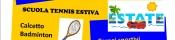 CAMPUS ESTIVO DAL 8 GIUGNO AL 31 LUGLIO 2015