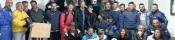 Prima Endurance a squadre Tennis Junior 24