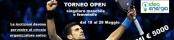 V TROFEO DHS - Torneo Open Maschile - FINALE SABATO 28 MAGGIO ORE 11.00