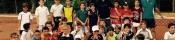 Amichevole  Tennis Junior 24 - T.C. Petrarca