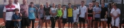 Amichevole T.C. Petrarca - Tennis Junior 24