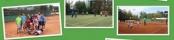 SuperSunday Domenica 26 ottobre 2014 - Giornata di multisport con pic-nic al Tennis Junior 24 per i ragazzi della scuola tennis e i loro genitori.